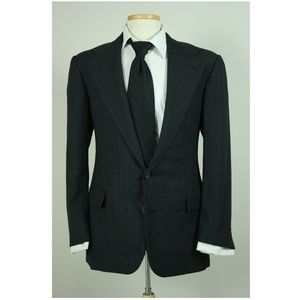 Polo Ralph Lauren Men's Pinstripe Blazer/Jacket